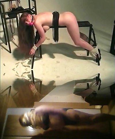 Virgin Bondage