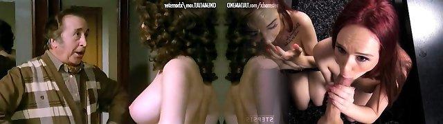 Vanessa Hidalgo and Nadine Rochex - Caray con el divorcio