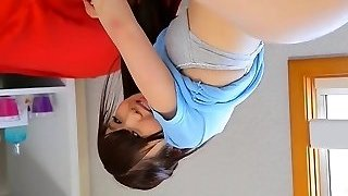 softcore japanese panty tease