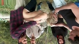 Chastity Lynn Teen Restrain Bondage Anal Dp Double Fisted P1 (More TeenPornMaster)