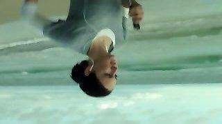 Shailene Woodley, Nicole Kidman, Zoe Kravitz - 'BLL' s1e04