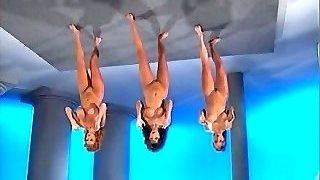 Naked TaiChi - Naked Tai Chi - v1