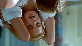 Charlize Theron Sex Sequence Compilation