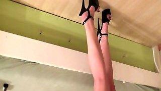 High heels drill