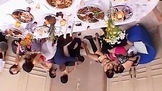 Astounding Japanese chick Erina Misaki, Risa Sakamoto, Yuri Amami in Best Public, Blowage JAV video