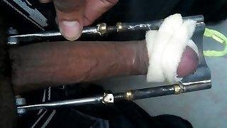 man rod device