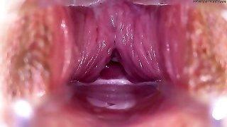 Sandra - Plug Close-up