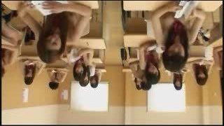 Nude Students Orgy Class by snahbrandy