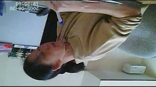 Real woman doctor Dick Exam 2