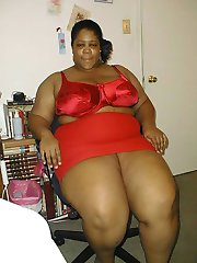 Big Red is a super-sized Mature Mama ready to blow you mind and anything else youve got