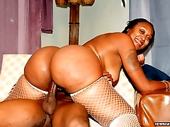 Ms Cleo is another one of those milfs that you have seen in some