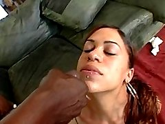 Wild bubble butts banged and pumped orgy