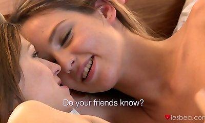 Lesbian Romance Tube