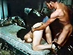 Vanessa del Rio, Red Baron, Crystal Sync in classic porn scene