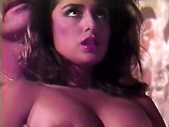 Amber Lynn, Angel Kelly, Tamara Longley in vintage porn video
