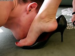 These babes are up to corporal punishments and trampling torture