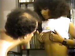 Deliah, Marita Ekberg, Sahara in classic sex clip