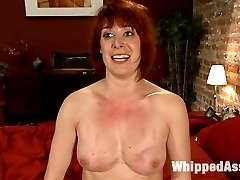 Welcome Odlie to Whipped Ass. A lifestyle submissive with a hunger for pain and domination. In...