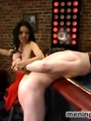 You dont want to miss Penny Flame in this update. She takes complete control from the start, You...