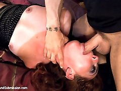 Savannah Fox lives out her forbidden fantasy with Derrick Pierce in this hot update! This sexy...