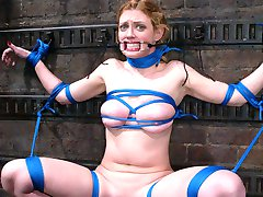 I cant tell many of you anything new about one of the best Kink,com models ever. For those that...