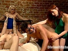 Dylan is a highly sexed woman and her husband Lance is just not enough cock for this sex crazed...