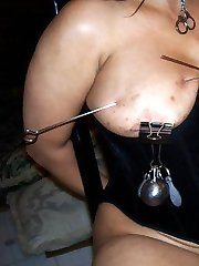 free big tits torture