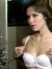 Gina Martell, Reece Montgomery, Mona Page in vintage xxx video