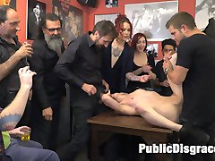 Noras Been A Naughty Little Bitch - Part 1Nora Barcelona is a sweet, petite Spanish beauty,...