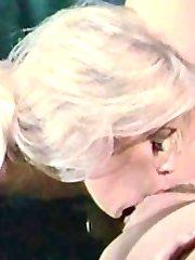 Jenna Jameson lez licking with Tiffany