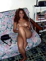 Amateur black girls, real photos