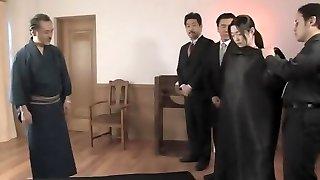 Tessa Seduces Her Fathers Employee