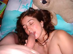 Very horny girlfriends pictures