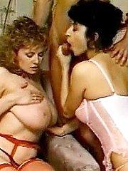 Big Tits Peeping Tom