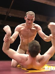 Jonah Marx is as tall as he is strong, and he is as strong as he is horny. He promises to take...