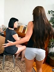Episode 204 Late Night Spanking
