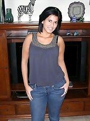 Amateur Cuban Girl Nude - Jade Model