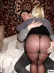 Fucking his best friends mom