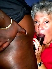 Interracial amateur cuckold photos