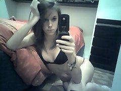 Teenage amateur nude hotties