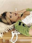Smoking Whores