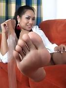 Foot Fetish Collection