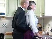 Mom Ass Fucked