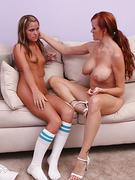 Lesbian Girls Porn