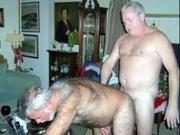 Mature Gay Men