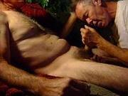 Naked Gay Bear