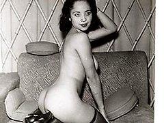 Vintage amateur photographs