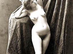 Hairy twenties girls naked