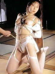 lesbian bondage