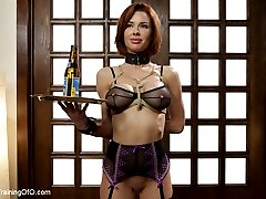 Veronica Avluv is a nymphomaniac anal loving squirting orgasm MILF. When put in a practical...